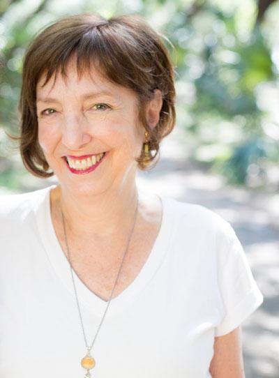 Lynn Pearl - EGPS Editor