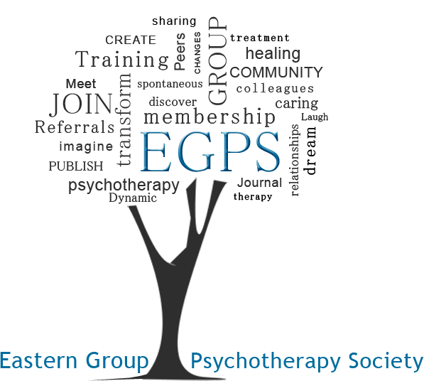 EGPS - Eastern Group Psychotherapy Society